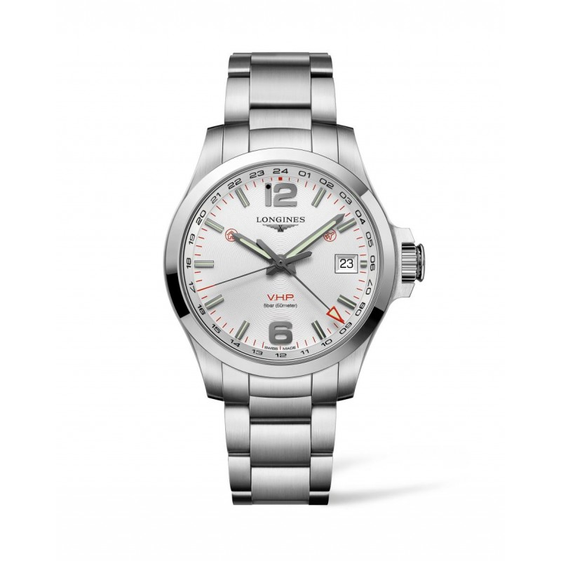 Longines - Conquest VHP...
